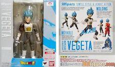 S.H.Figuarts Dragon Ball Vegeta PVC Figure Bandai