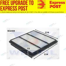 Wesfil Air Filter WA489