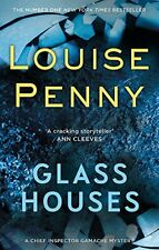 Glass Houses (Chief Inspector Gamache) By Louise Penny (author)