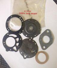 Sierra Saw Chain Carburetor Diaphragm Gasket Kit #11458 NOS