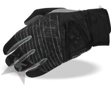 Planet Eclipse Distortion Full Finger Gloves Gen2 One Pair Xl