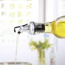 Olive Oil Sprayer Liquor Dispenser Wine Pourers Flip Beer Bottle Cap Stopper Tap