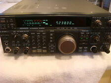 KENWOOD TS-850SAT HIGH FREQUENCY TRANSCEIVER