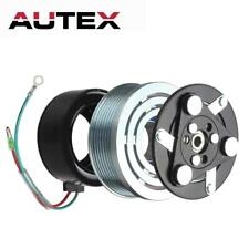 AC A/C Compressor Clutch Kit for Honda Civic 1.8L 2006 2007 2008 2009 2010 2011