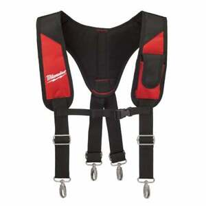 Milwaukee 48228145 Padded Contractors Rig