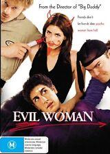 Evil Woman (DVD, 2006) LIKE NEW ... R 4