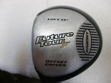 /Knight Future Tour Jr 15* Loft - Offset Driver - Left Hand - Unisex