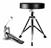 Mapex Tornado P200 Pedal and T200 Drum Stool Pack