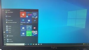 Dell OptiPlex 390 Small Form Factor (SFF) Desktop PC i3 6gb ram w10 clean