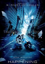 The Happening   2008 Movie Posters Classic Films