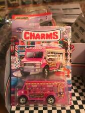 """New listing 2020 Matchbox """"Chow Mobile""""-Charms"""