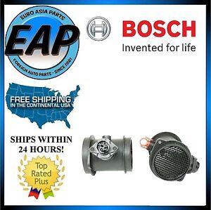 For Mercedes-Benz CL500 E420 S420 S500 SL500 4.2L 5.0L Mass Air Flow Sensor NEW