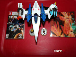 Lot of Starlink Battle for Atlas -- Game and Gear -- All you need but the Switch