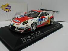 Minichamps 437166603-Porsche 911 (991) gt3 R nº 3 24h nurburgring 2016 1:43