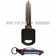 Remote Fob Car Key for 1999 2000 2001 2002 2003 2004 2005 Pontiac Montana