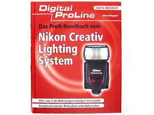 Nikon creativ lightning system, Digital Proline Data Becker, E Bugdoll, Deutsche