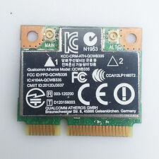 HP 655 CQ58 ENVY 4 6 M4 M6 DV7 Wireless LAN Card 690019-001 QCWB335 wifi+BT4.0