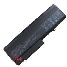 93Wh Battery for HP Original ProBook 6540b 6555b 6550b HSTNN-IB68 HSTNN-IB69 NEW