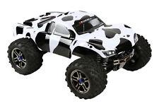 Custom Body Cow Style for Traxxas T / E Maxx Shell Cover 3911R E-Maxx