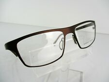b98ba98441 Prodesign 1294 Color 5031 (Brown Dark Matt) 53 x 16 135 mm Eyeglass Frame