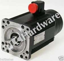 Indramat MAC90A-0-ZD-2-C/110-A-0/S01 AC Permanent Magnet Servo Motor 2000 RPM