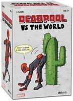 Deadpool Vs The World Video Game
