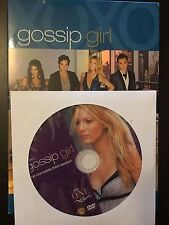 Gossip Girl - Season 3, Disc 1 REPLACEMENT DISC (not full season)