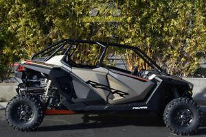 2021 Polaris® RZR PRO XP 4 Premium