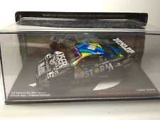 1/43 Lister Storm 24 Heures Du Spa - 2003 Circuit Spa- Francorchamps