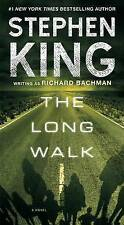 The Long Walk by Stephen King (Paperback / softback, 2016)