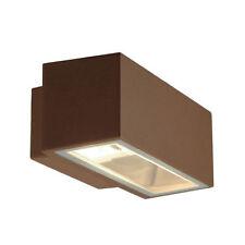 Articoli di illuminazione da esterno Alluminio 1 luce 80W
