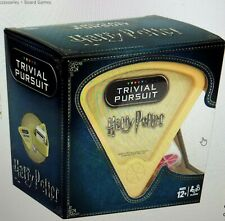 Happy Potter Trivial Pursuit. all proceeds to Alzheimer's Society