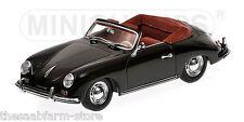 Porsche 356 Cabriolet 1954, Minichamps 1:43