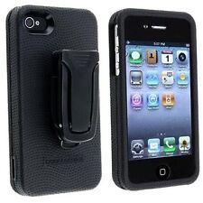 400x Gant Snap-On cas avec Béquille Pour Apple iPhone 4 4s Body Glove Lot
