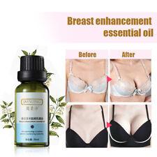 Breast Enlargement Oil Natural Plant Big Bust Boobs Massage Butt Enhancer 20ml^^
