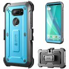 LG V30 Case SUPCASE UB Pro Full-Body Case Built-in Screen Protector With Holster
