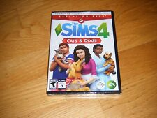 The Sims 4 Cats & Dogs Expansion Pack PC/Mac