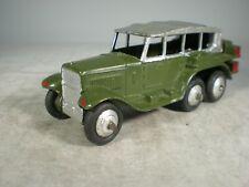 Dinky Toys Military Army Reconnaissance Car #152b