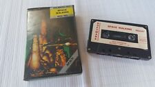 MSX Game - Space Walking
