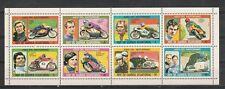 Guinea - MNH - Motorfiets/Motorcycles/Motorräder
