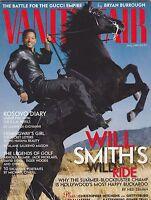 JULY 1999 VANITY FAIR vintage magazine ( UNREAD - NO LABEL ) WILL SMITH