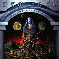 New Eden Obscure master plan (1999) [CD]
