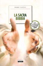 SACRA BIBBIA aa.vv CRESCERE EDIZIONI