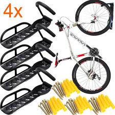 4 Stück Feedback Sports Wall Rack Cache Fahrradhalter Wandhalterung DHL