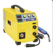 GYS EASYMIG 160 MIG Welder Single Phase 230v 160 Amp 160a MIG Welder