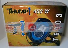 "NIB Thump! T6903 450 Watt Audio 3-Way Car Speaker System 6""X9"" Pair-NEW IN BOX!"