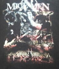Of Mice And Men American Dream Tour 2014 T-Shirt Size Xl