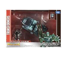 Transformers Takara leyendas LG-44 I & retroceso Totalmente Nuevo