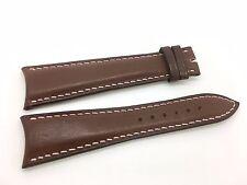 Brand New Audemars Piguet Brown Leather Band Strap XL