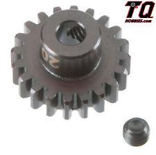 TKR4180 20T M5 Pinion Gear MOD1 5mm bore M5 Set Screw TEKNO SCT410 EB48 Fast!